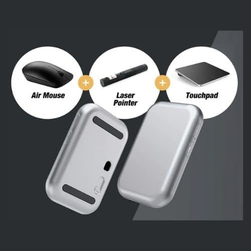 Smart Innovative Product Featured on Kickstarter Timebirds - Digital Timer for Athletes Arsenal2 - the Intelligent Camera Assistant Jabbermask - the Mask That Smiles RaceMouse - Travel Mouse with Laser Pointer Phonepad - Universally Compatible Portable Monitor