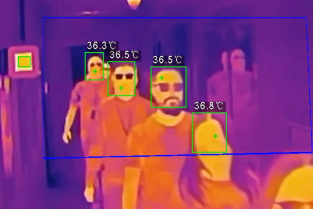 Mitie ThermalImage   How do thermal cameras work? Everyone has the same question since they have come in trend in the current pandemic situation. Everyone wants to buy it as a safety measure and wants to know more about it before purchasing. But there are not many sources available in the market which would provide you with the right information about it.   thermal camera, thermal scanner