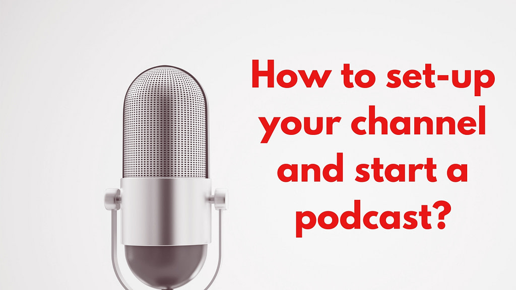 These were some tips about podcasting for beginners on how to start a podcast, things required to start a podcast, and some tips to start a podcast. If you are a beginner to podcasting, you should follow these tips before starting a podcast, How To Start a Podcast - Tips & Tricks
